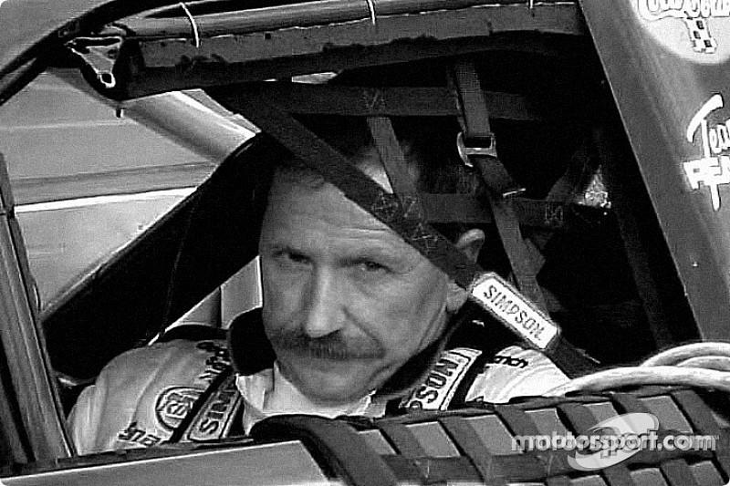 """Heute vor 15 Jahren: """"We lost Dale Earnhardt"""""""