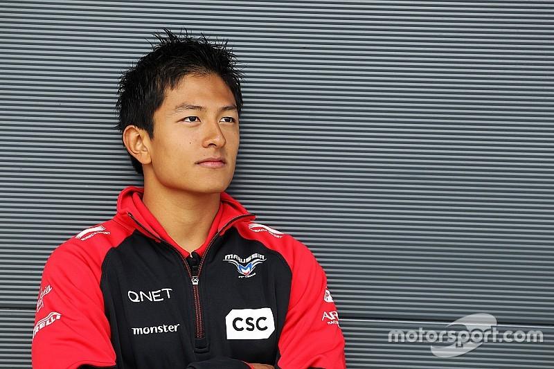 Manor anuncia Haryanto e completa grid da F1; veja