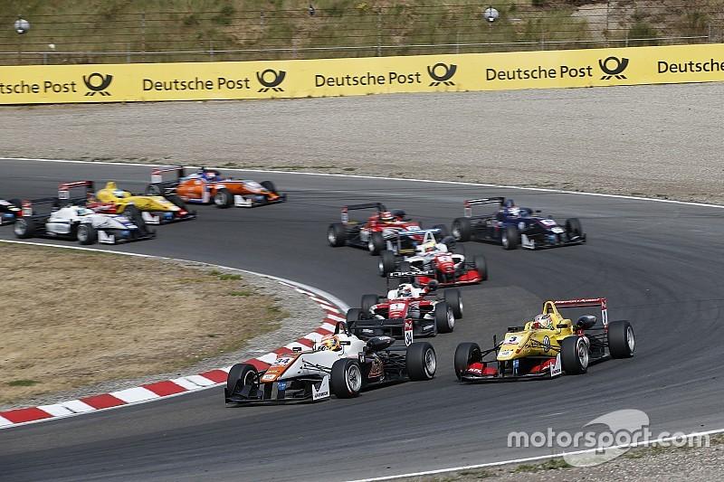 La F3 Europe repousse la date limite des inscriptions, faute d'engagés