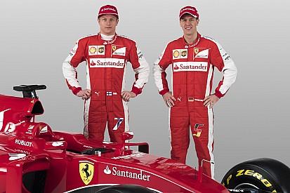 Анализ: почему презентация Ferrari откроет команде новую эру