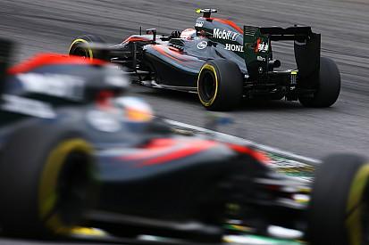 Honda nega problemas em motor para temporada 2016