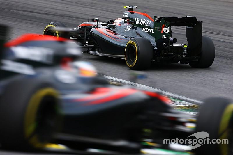 本田对于F1引擎稳定性问题无动于衷
