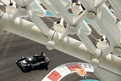 Test Abu Dhabi: la Porsche promuove la 919 Hybrid per il 2016