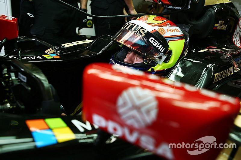 Росси и Мальдонадо могут перейти в IndyCar