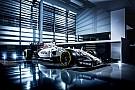Williams FW38: la novità principale sono le bocche grandi