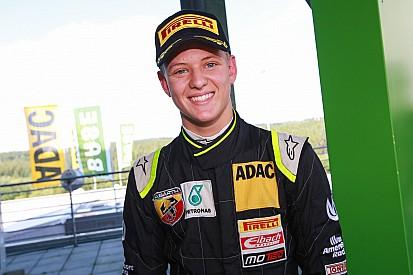 Mick Schumacher signe en Formule 4 pour 2016