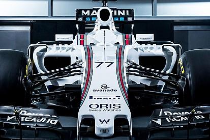 Formel 1 2016 um 12 Prozent lauter als 2015?
