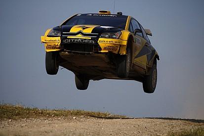Слухи о возвращении Новикова в WRC оказались ложью