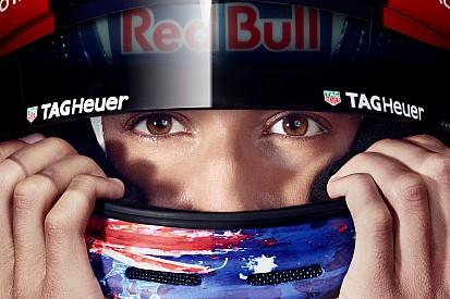 Ricciardo niet bang om Red Bull-zitje aan Verstappen kwijt te raken