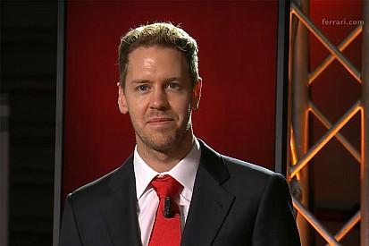 Vettel - Plus qu'une place à gagner cette année !