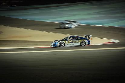 شميد قاب قوسين أو أدنى من حسم اللقب بعد فوزه بالسباق الثاني في دبي