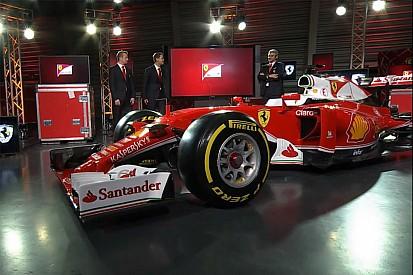 """Allison - Une Ferrari SF16-H faite """"d'amour et de compétences"""""""