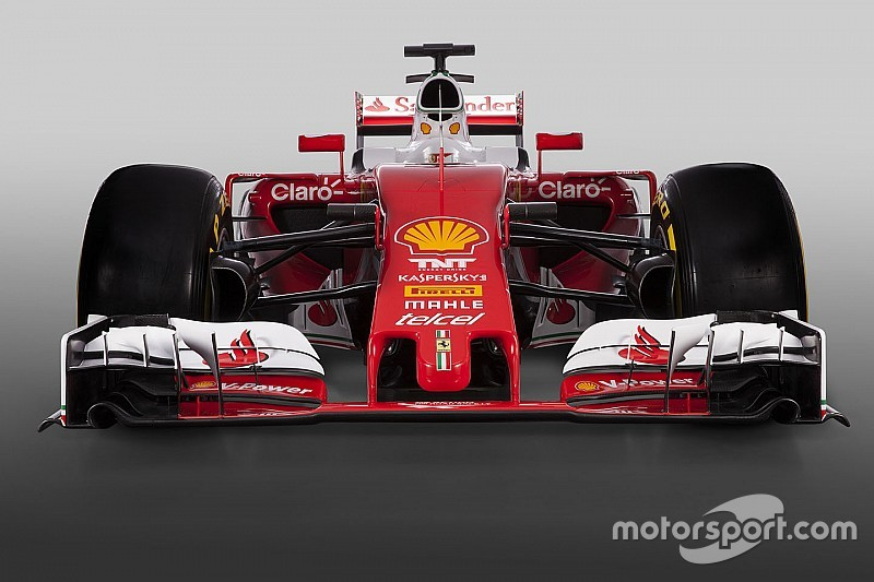 """Инженеры Ferrari рассказали о """"заметных изменениях"""" в конструкции"""
