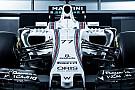 Galería: El nuevo Williams FW38