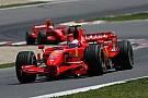 Veja os carros da Ferrari nos últimos dez anos