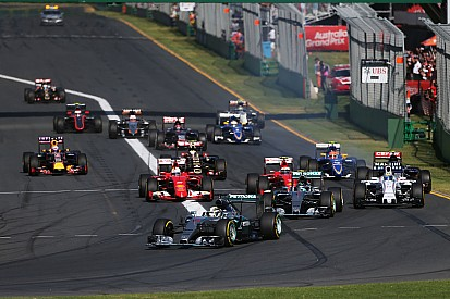 FIA publishes official 2016 F1 entry list