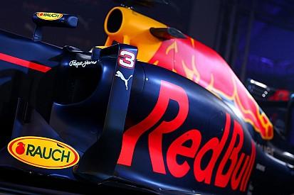 Red Bull en Sauber maken plannen voor eerste testweek bekend