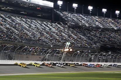 Grille de départ du Daytona 500