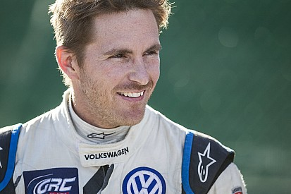 Scott Speed retrouve la Formule E en tant que... commentateur