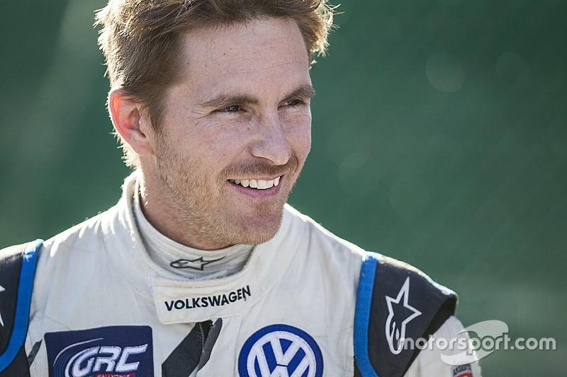 Scott Speed retrouve la Formule E en tant que... commentateur