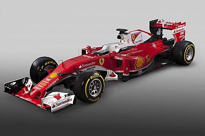 Технический анализ: восемь шагов Ferrari к успеху