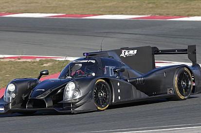 L'écurie Panis-Barthez Compétition annonce ses pilotes pour la saison ELMS