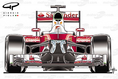 В деталях: скрытые тайны новой Ferrari