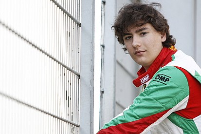 """Celis: Barcelona test chance a """"vote of confidence"""" from Force India"""