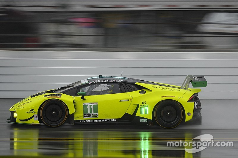 Bell vows to be at Sebring, despite team crisis