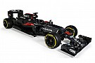 McLaren onthult Formule 1-auto voor seizoen 2016