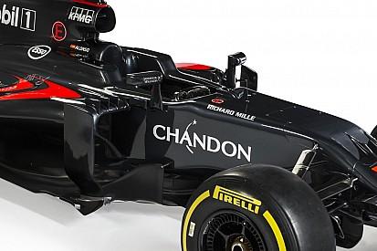 Галерея: McLaren-Honda MP4-31