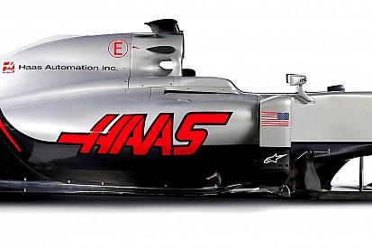 Галерея: Haas VF-16