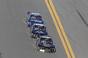 """Kumpen in Daytona: """"Geweldige ervaring"""""""