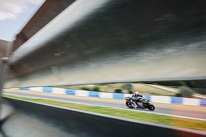 Premiers essais pour Randy de Puniet sur la KTM