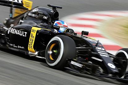 Chester - La nouvelle Renault est une évolution de la Lotus 2015