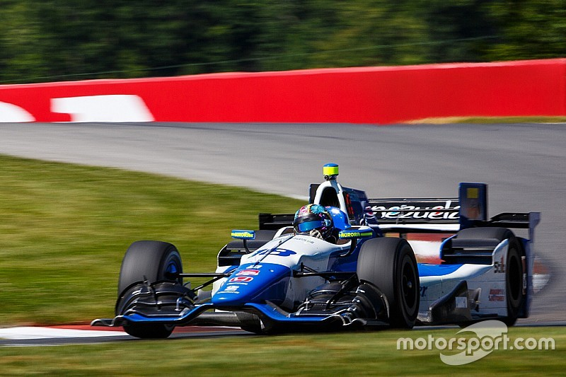 Coyne signs new race engineer for second car