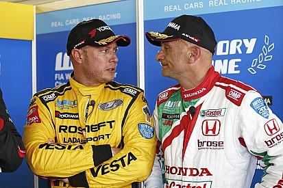 Tarquini - Huff est un bon choix pour Honda