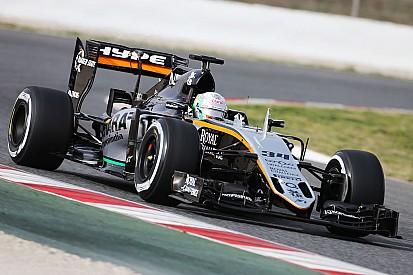 Force India, tout en ordre pour une place au soleil ?