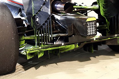 High downforce back on F1 agenda for 2017