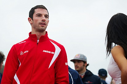 罗西与Andretti车队签约进军印地赛车