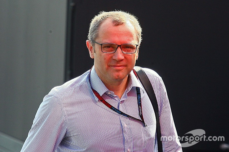 Ex-Ferrari F1 boss Domenicali named Lamborghini CEO