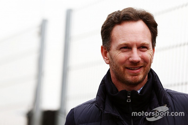 Horner waarschuwt voor reversed grid, succesballast in de F1
