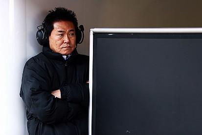 Honda troca comandante em seu projeto da Fórmula 1