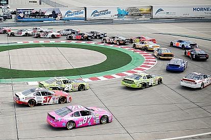La NASCAR vise une expansion internationale