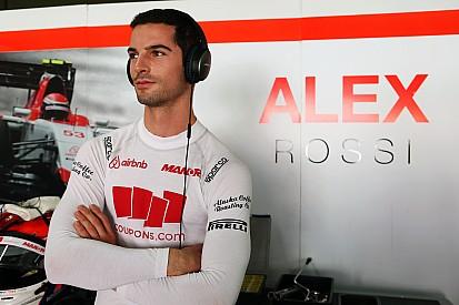 Rossi approda in IndyCar con Andretti Autosport