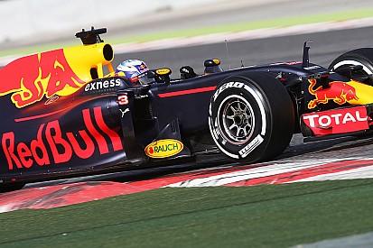"Red Bull ""dans les temps"", Ricciardo optimiste"