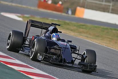Toro Rosso prepara versão 'B' para segunda bateria de testes