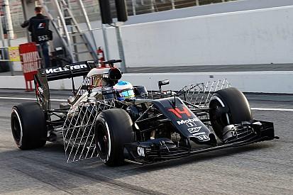 Alonso - McLaren a résolu ses problèmes de fiabilité