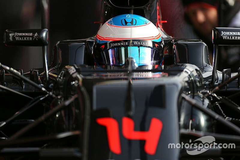 ألونسو يهدف للحصول على أفضل هيكل سيارة بحلول السباقات الأوروبيّة