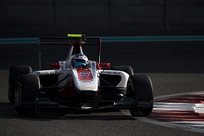 """Nyck de Vries choisit le GP3 plutôt qu'une F3.5 """"sur le déclin"""""""